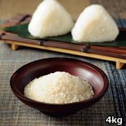 新潟県産特別栽培米こしひかり「贔屓」 〔こしひかり2�s×2〕