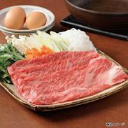 土佐あかうし すき焼き用 〔ロース肉、500g〕