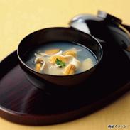 いちご煮(ウニとアワビが入った潮汁)〔いちご煮415g×3〕