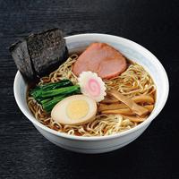 新宿ラーメン〔新宿ラーメン(120g×1食・スープ付)×9〕