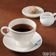 〈東京・コクテール堂〉 レギュラーコーヒー3パックセット〔マンデリン・グァテマラ・ブラジル各200g(中挽き、粉)〕