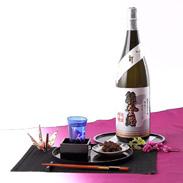 酒米の最高峰、山田錦を使用  能登路・大吟 1.8L �葛v世酒造店・石川県
