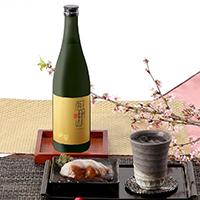 男性長寿日本一の村で造られた  きび焼酎720ml