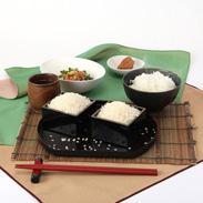 新鮮な状態で食べられる 北海道産米食べ比べギフト真空パック1kg×5 有限会社一村米穀店・北海道