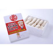 遠州三ヶ日うおかねコロッケ10個入り 有限会社魚兼商店 静岡県