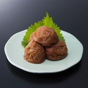 昭和17年創業、紀州梅の老舗が作る塩分5%の低塩梅干し 梅日記 スイートはちみつ梅 株式会社ウメタ・和歌山県