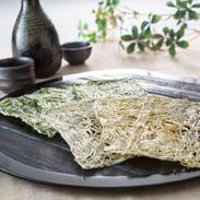 たたみいわし各5袋セット 有限会社まいさか丸三 静岡県 遠州灘産しらすと浜名湖産青海苔のうまみを堪能。