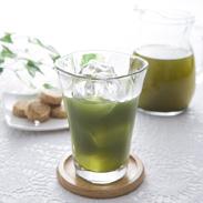 甲斐の桑茶 詰め合せ 甲斐商工会・山梨県 甲斐市産厳選桑の葉100%のお茶とお料理やお菓子作りにも使えるパウダーなどのセット。