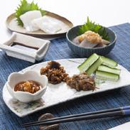 ひぎりセットA 有限会社地蔵味噌 愛媛県 麹づくり百年の伝統を守り続ける老舗が造るやさしく奥深い味わいの調味料セット