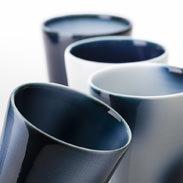 ヨシュアブルーフリーカップ(大)ペア ヨシュアクリアエイト株式会社 愛媛県