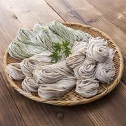 静岡特産3種うどんセット 株式会社トキワ 静岡県 駿河湾海洋深層水で仕込み、地元の素材にこだわった郷土色豊かなうどん。