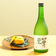 純米吟醸酒 蝉 (720ml×2本) 通潤酒造株式会社 熊本県 一年寝かせた柔らかな口当たりの辛口純米吟醸酒