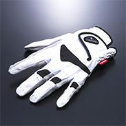 エルゴグリップ ゴルフグローブ【2枚セット】 松岡手袋株式会社 香川県