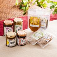 前田農園の調味料セット 前田農園 鳥取県 日本が世界に誇る地方産品「The Wonder500」に認定された本格調味料をセレクト
