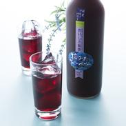 つみたてブルーベリードリンク 株式会社アグリネット琴浦 鳥取県 すっきりとした甘さ、果実の風味を存分に楽しめる手造りドリンク