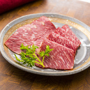 和牛ジャーキー2個セット あかまる牛肉店 鳥取県 まるでハムのような食感に、とろけだす味わい!鳥取和牛のこだわりジャーキー