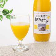おらが自慢の伊方きよみジュース 株式会社クリエイト伊方 愛媛県 豊かな自然に育てられた清見タンゴール100%ストレートジュース