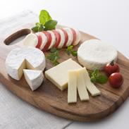 内子産チーズセット 株式会社醍醐 愛媛県 酪農家が搾り立ての生乳から作る濃厚チーズを堪能