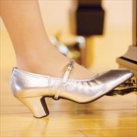 ピアノシューズ アプロディーテ 〔22.0cm〜25.0cm〕 日本製 ピアノ演奏用の靴 東京 リトルピアニスト