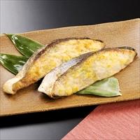 天然鰤西京漬 塩麹漬 セット 〔西京漬80g×3・塩糀漬80g×3〕 ぶり 魚介類 冷凍 富山 鈴香食品