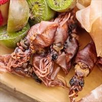 キトキトキッチン おつまみセット 〔ほたるぼし15g×2・ほたるいかスモーク20g×2・白えびスモーク10g〕 乾物 燻製 富山 鈴香食品