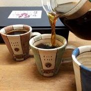 那須三昧 自家焙煎珈琲豆那須ブレンド3種セット おひさま堂 栃木県