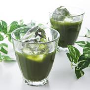 ケール青汁べっぴん30袋 京都栄養化学研究所 京都府 無農薬栽培の地場産ケール使用。抹茶テイストで飲みやすい青汁