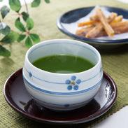 桑葉茶粉末 企業組合松崎桑葉ファーム 静岡県 伊豆・松崎町産 桑の葉100%を使用。粉末パックの健康茶