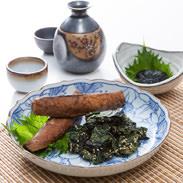 土佐の味紀行 三青物産 高知県 お酒のおつまみに最適。四万十川の青さのり、室戸海洋水青のりなど土佐の魅力詰め合わせ