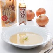 近江豊郷農家の贈り物 IK-TS 株式会社市川農場 滋賀県 豊郷産タマネギ使用。ドレッシングとスープ