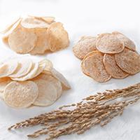 新潟チップス詰め合わせセット ミシマデリカ株式会社 新潟県 国産うるち米を炊き上げたご飯から作った、こだわりのチップス