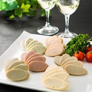 魚肉ソーセージ6種詰合せ24本入り 西南開発株式会社 愛媛県 「元祖魚肉ソーセージ」と風味豊かなバラエティセット