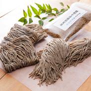 満天きらりダッタンそばセット 有限会社小林食品 北海道 第13回産学官連携農林水産大臣賞受賞。韃靼そばとそば茶セット