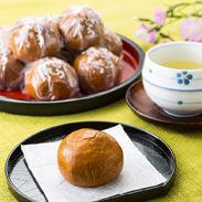 かっぱまんじゅう 吉田屋 宮城県 かっぱのふるさと色麻(しかま)町で、85年間ずっと変わらず作られている銘菓