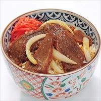 牛たん丼 30個入り〔160g×30〕 丼 惣菜