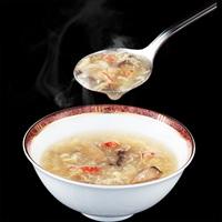 濃縮ずわいがにスープ 1箱 お試しセット 〔200g×2〕 スープ 惣菜