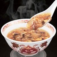 濃縮ふかひれスープ 1箱 お試しセット 〔200g×2〕 スープ 惣菜