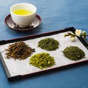 彩・セットB 千歳園 埼玉県 「狭山火入れ」という独特の技法で仕上げた、味・色・香り、全て揃った味わい深いお茶の詰め合わせ