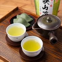徳用・狭山茶 3袋セット 〔煎茶250g×3〕 埼玉県 お茶 茶葉 千歳園