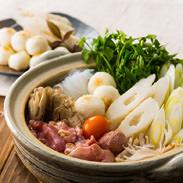 新鮮食材きりたんぽ 焼きだまこ鍋セット 水木食品ストア 秋田県 秋田産米で作ったきりたんぽと丸いきりたんぽの焼きだまこ