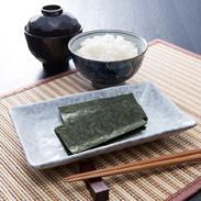 卓上味付海苔詰合せ 愛媛海苔株式会社 愛媛県 厳選した材料と遠赤外線で丁寧に焼き上げた磯の香りたっぷりの味付海苔