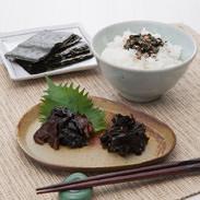 毎日海苔セット 江の浦海苔本舗 福岡県 有明海産の初摘み海苔のみを使用。朝食にぴったりの商品をセレクトしました