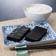 光海のり詰合せ(味付韓国のり・旨しお卓上海苔) 光海株式会社 兵庫県 添加物不使用。ごま油と塩だけで味付け