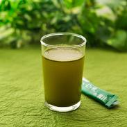 青汁 株式会社クリエイト 佐賀県 独自の天然ミネラルに国産の大麦若葉・乳酸菌を配合。毎日の健康づくりに