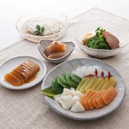 下仁田こんにゃく特選詰め合わせ 茂木食品工業株式会社 群馬県 さまざまな味と食感が楽しめる地元特産のこんにゃくセット