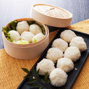 いかしゅうまい 六田竹輪蒲鉾企業組合 佐賀県 老舗の練り物のプロが挑戦!料亭に出てくるような絶品の美味しさに