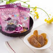 おしゃぶー 株式会社アグリ・コーポレーション 長崎県 五島のさつまいも農家が作った赤ちゃん用の食べるおしゃぶり