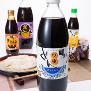 社長のおすすめセット 忽那醸造株式会社 愛媛県 高縄山系の豊かな水で仕込んだ老舗醸造所の味わい深い調味料セット
