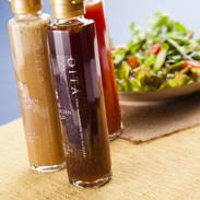 おおいた育ちの野菜いっぱいドレッシングセット ほのぼのふぁーむ 大分県 自家有機栽培した野菜をふんだんに使ったドレッシング