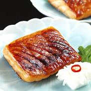 鮭の味噌漬 割烹ふじ田 新潟県 ほどよく脂ののった鮭の旨みを香ばしい味噌の風味が引き立てます